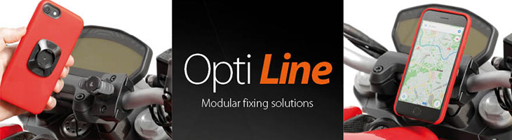 OptiLine by Lampa