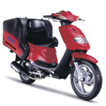 Delivery 50cc