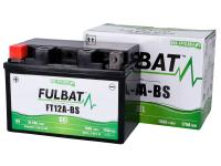 Batteri Fulbat FT12A-BS GEL