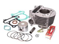 Cylinderkit EVOK 125cc 53,7mm Kymco Agility, Like, Movie, People 125, GY6 125