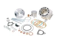 Cylinderkit Polini Big Evolution 94cc 13mm Minarelli liggande LC
