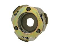 Koppling Polini Original Maxi Speed Clutch 125mm - GY6, Kymco, Honda, Malaguti
