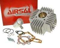 Cylinderkit Airsal T6-Racing 48,8cc 38mm - Puch Maxi (äldre modell)