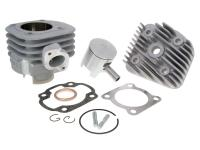 Cylinderkit Airsal T6-Racing 69,5cc 47,6mm CPI, Keeway Euro 2 (2003)