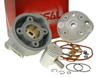 Cylinderkit Airsal Sport 49,2cc 40mm - Beeline, CPI, SM, SX, SMX