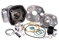 Cylinderkit Top Performances Racing 50cc 40mm Derbi Senda, GPR, Gilera GSM, SMT, RCR, Zulu EBE, EBS