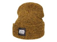 Mössa Beanie Racing Planet Antique Mustard