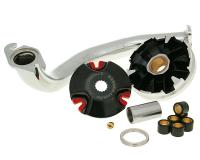 Trim kit - Keeway Focus, Fact, RY8, Matrix, Spin GE 50cc